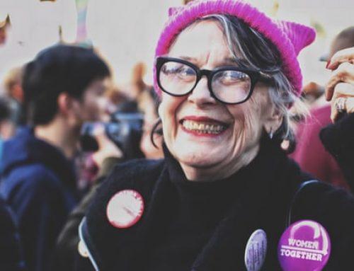 Frauen*, Macht, Politik – geschafft?
