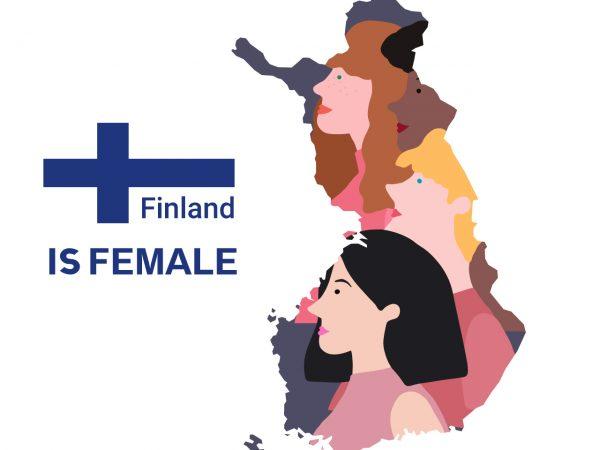 Finnland startet durch