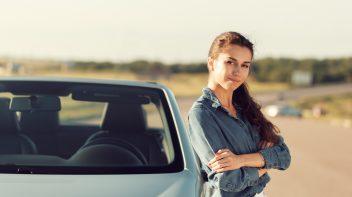 Gender Diversity, Gleichberechtigung, Frauen, Autos