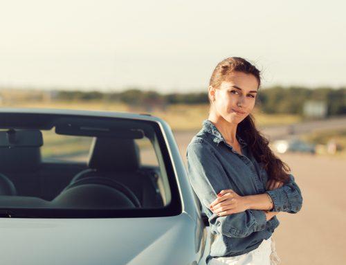 Bewältigt die Autoindustrie ihre Krise mit Gender Diversity?