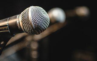 Radiobeitrag Frauen aufs Podium