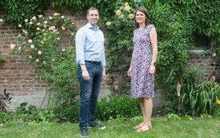 Mentoring Tandempaar Martin Hoeck & Monique Bewer-2
