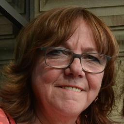 Portrait von Marion Dix